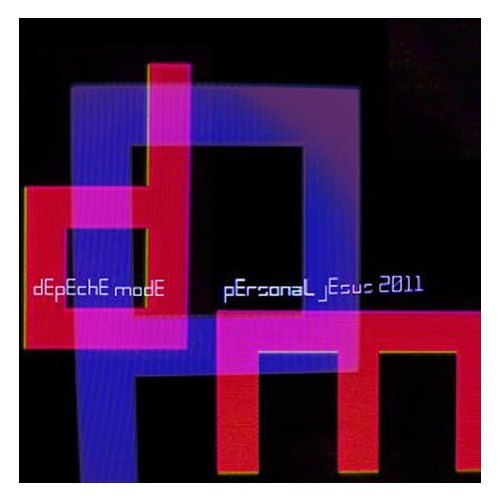 Depeche Mode - Remixes 2: 81-11 (3 CD)