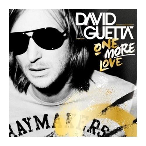 David Guetta - One More Love