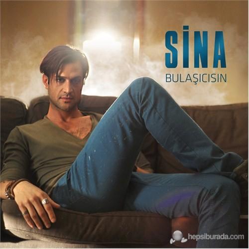 Sina - Bulaşıcısın (CD)
