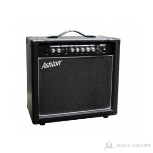 Ashton Ga30R Kombo Elektro Gitar Amfisi