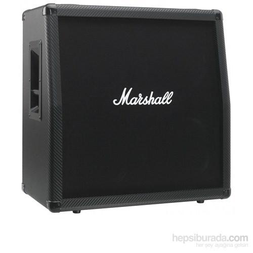 Marshall Mg412acf 120W 4X12 Angled Elektro Gitar Amfi Kabini