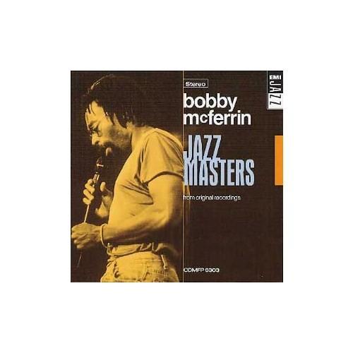 Bobby Mcferrın - Jazz Masters