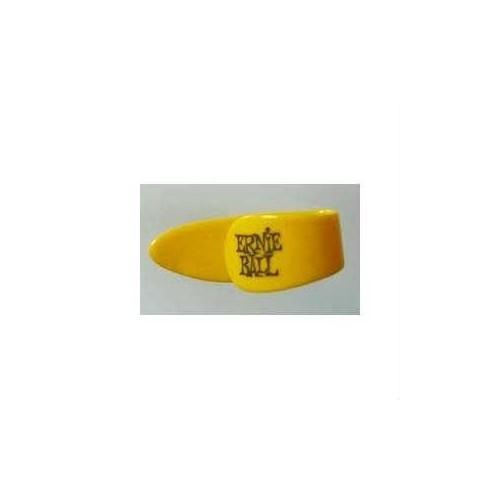 Başparmak Penası Ernie Ball 9210-Yw Sarı