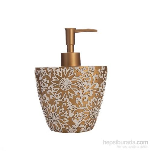 Bosphorus Altın Örgü Sıvı Sabunluk