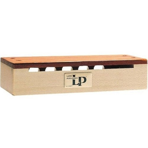 Latin Percussion Lp210a Wood Blocks Latin Percussion Wood Block Standard