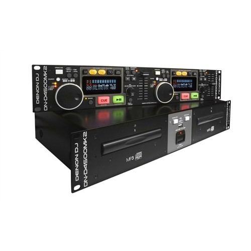 Denon DN-D4500 MKII Media Player