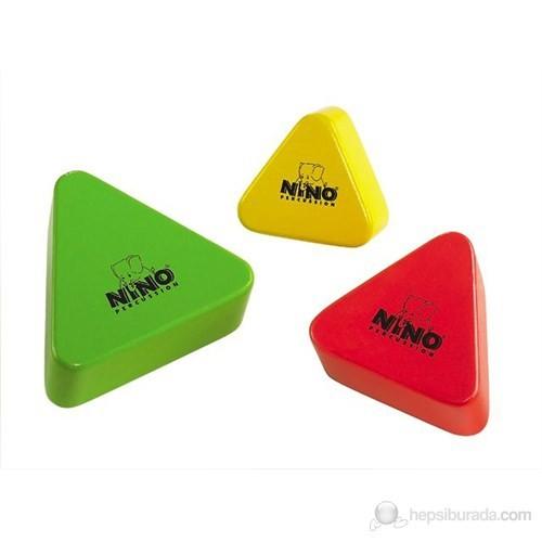 Nino Triangle 3 Parça Set