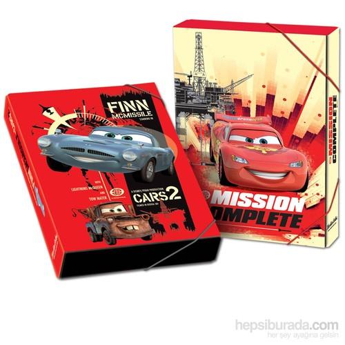 Keskin 120200-33 Cars Kutu Dosya