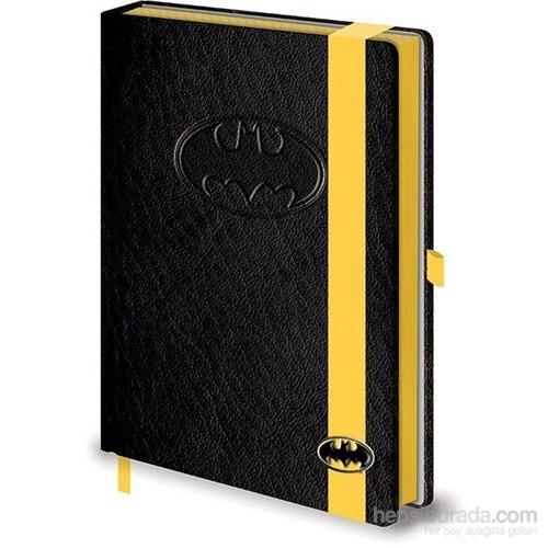 A5 Premium Defter SR71749 Batman