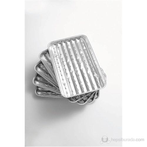 Landmann Aliminyum Pişirme Kapları 5'Li Set 34X23cm
