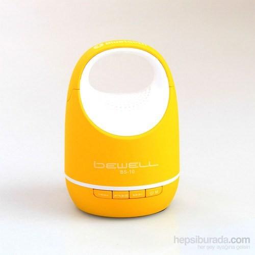 Bewell BS10S Bluetooth Mini Hoparlör