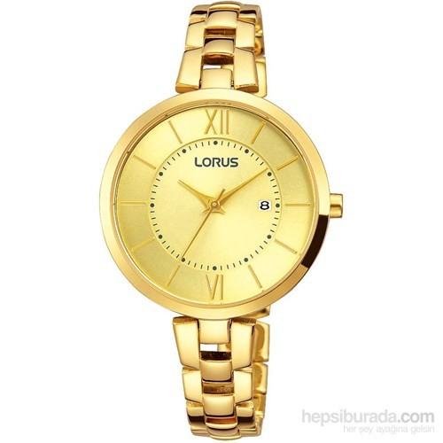 Lorus Rh706bx9 Kadın Kol Saati