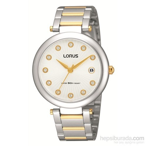 Lorus Rh909dx9 Kadın Kol Saati