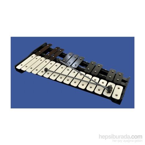Moon Gl25p Glockenspiel (Çantalı) Metalofon
