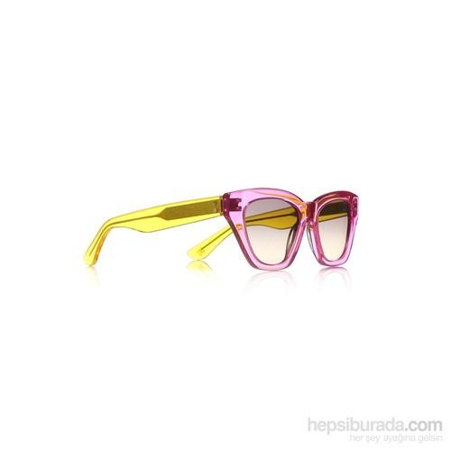 Oxydo Ox 1085/S H55 51 Fi Kadın Güneş Gözlüğü