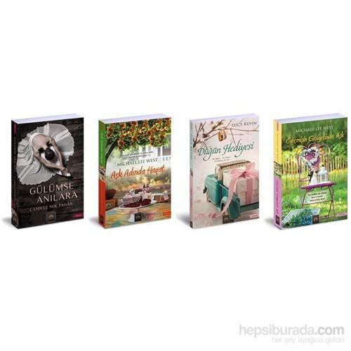 Arkadya Mutluluk Kitapları Seti (4 Kitap)
