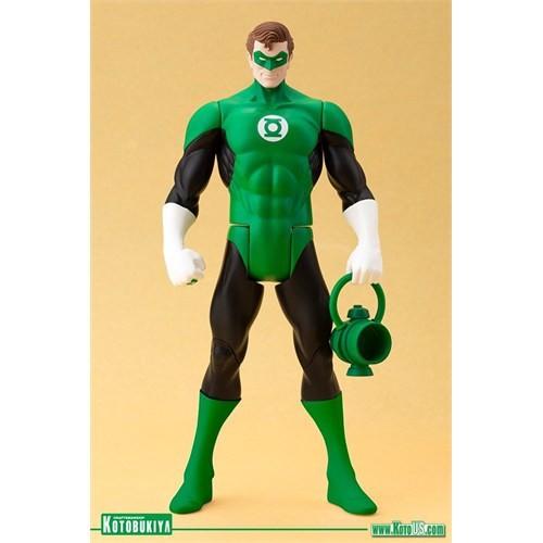 Dc Comics Green Lantern Classic 1/10 Artfx Statue