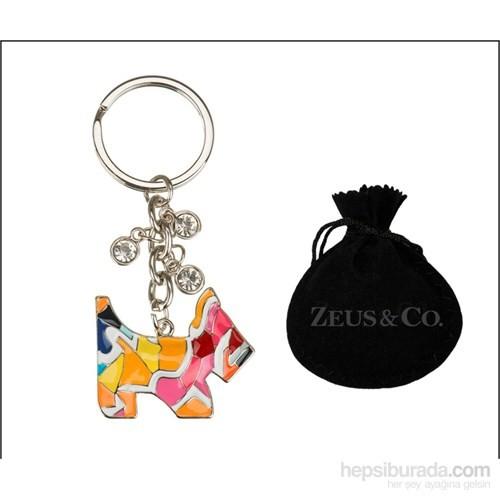 Zeus&Co Z1501019 Anahtarlık
