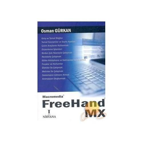 Macromedia FreeHand MX