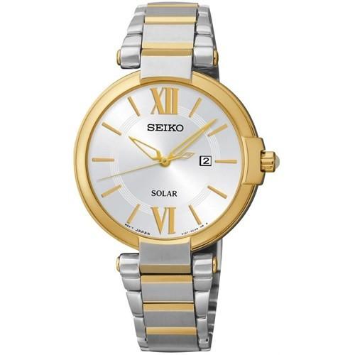 Seiko Sut154p Kadın Kol Saati