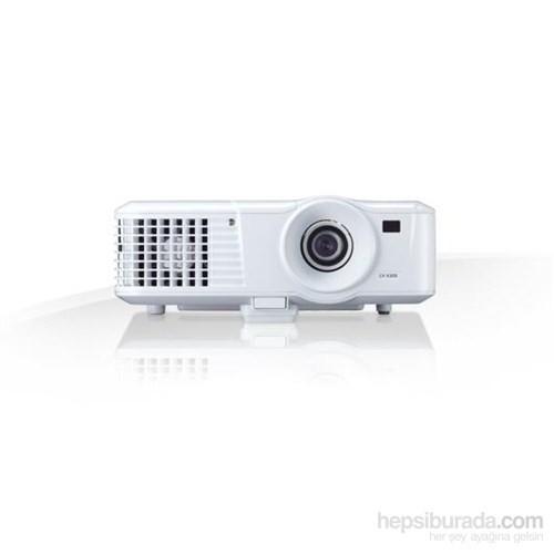 Canon Lv-X300 3000Ans 1024 X 768 (Xga) 2300:1 Hdmı Projeksiyon