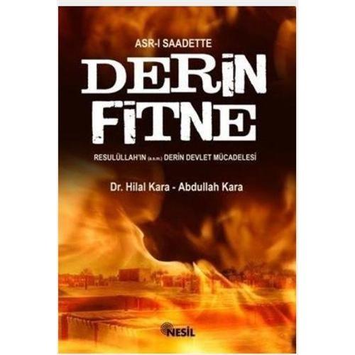 Asr-ı Saadette Derin Fitne
