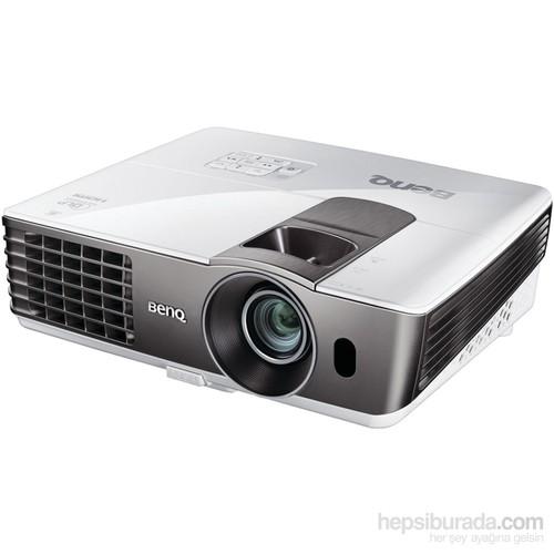 BENQ Mw721 3500 Ansilümen DLP 1280X800 HDMI Projeksiyon Cihazı