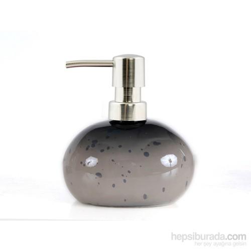 İrya Stria Gri Sıvı Sabunluk