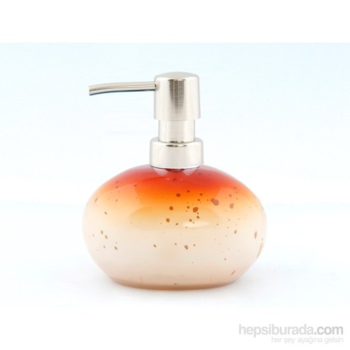 İrya Stria Oranj Sıvı Sabunluk