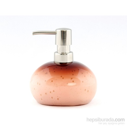 İrya Stria Kahve Sıvı Sabunluk