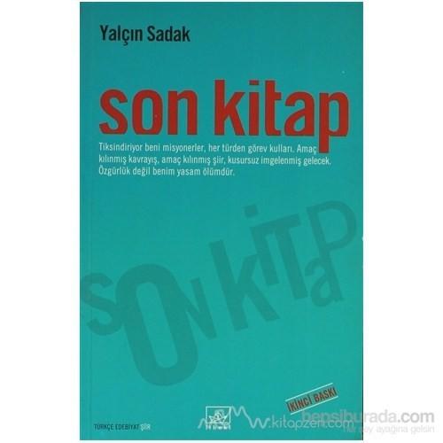 Son Kitap Aralık 1999 - Mart 2001