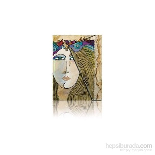 Paperblanks Soul And Tears-Midi Adres - 120 X 170Mm. 144 Syf 1222-5 Defter