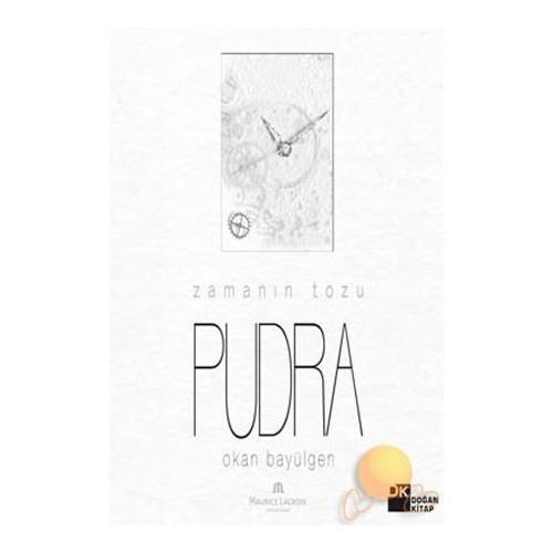 PUDRA -HC BÜYÜK BOY
