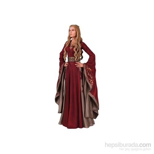 Game Of Thrones Cersei Baratheon Figür