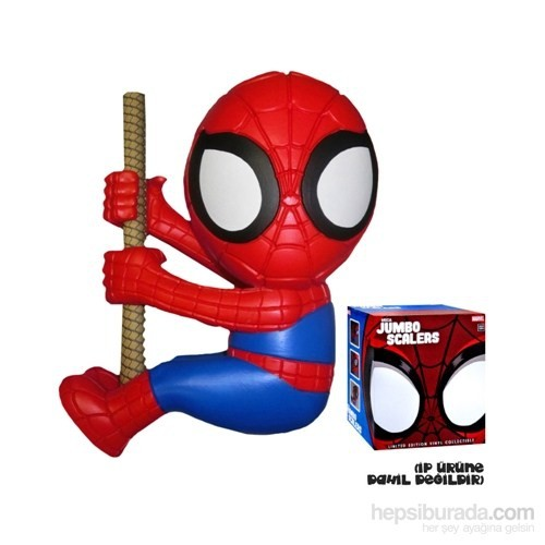 Marvel Spider-Man Jumbo Scaler 30 Cm