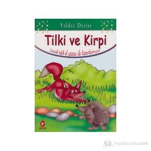 Tilki Ve Kirpi