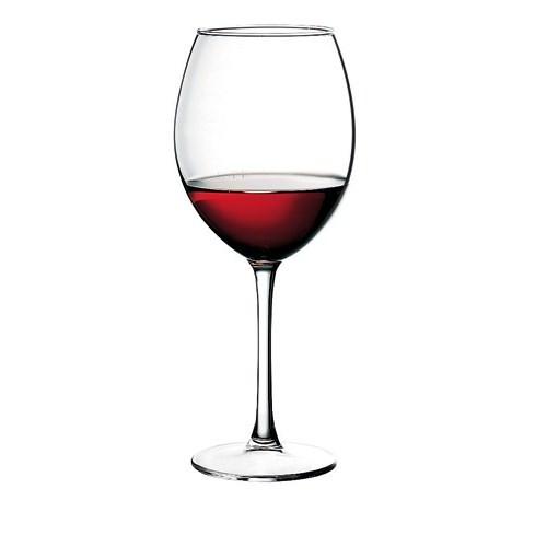 Paşabahçe 6'Lı Enoteca Şarap Kadehi