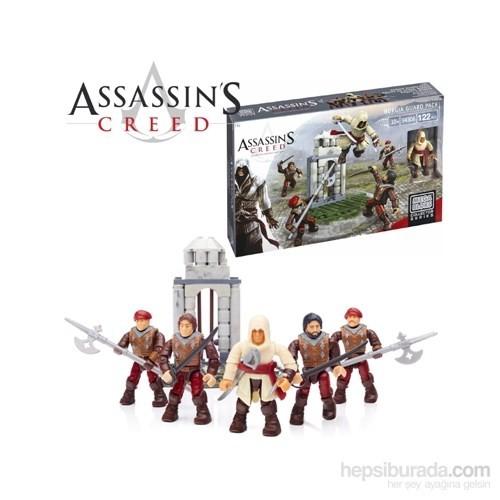 Assassin's Creed Borgia Guard Pack Collector Set