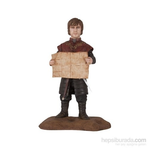 Game Of Thrones Tyrion Lannister Figür