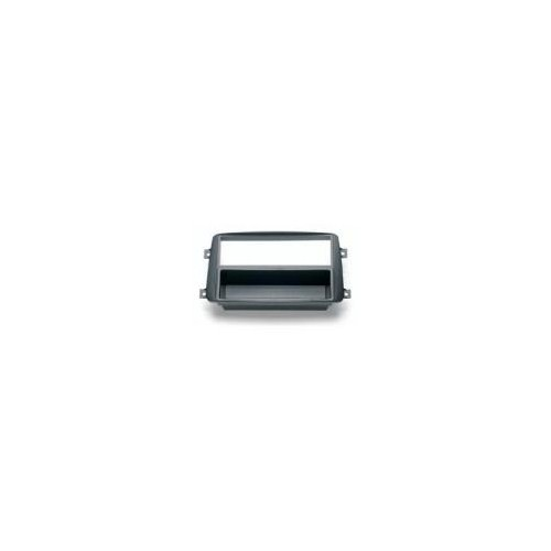 Mercedes-Benz Viano 03-06 Arası Double din Oto Teyp Çerçevesi