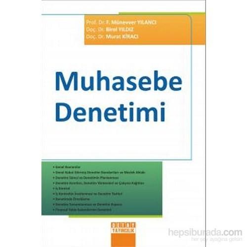 Muhasebe Denetimi