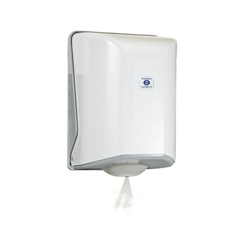 Mapro World Tek Çekmeli Kağıt Havlu Dispenseri