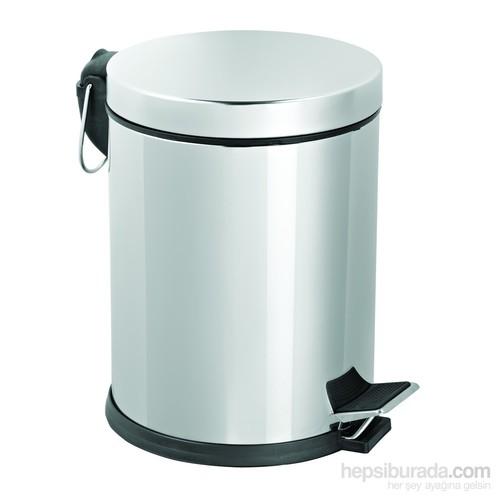 Baneva Pedallı Çöp Kovası 8 Litre
