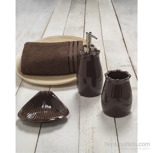 Aquisse Harmony Sabunluk Kahverengi