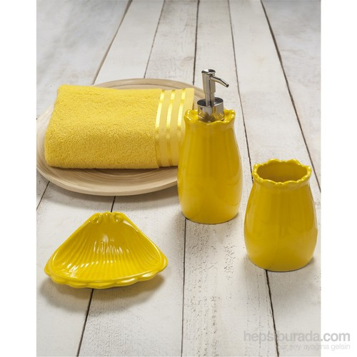 Aquisse Harmony Sabunluk Sarı