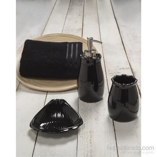 Aquisse Harmony Sıvı Sabunluk Siyah