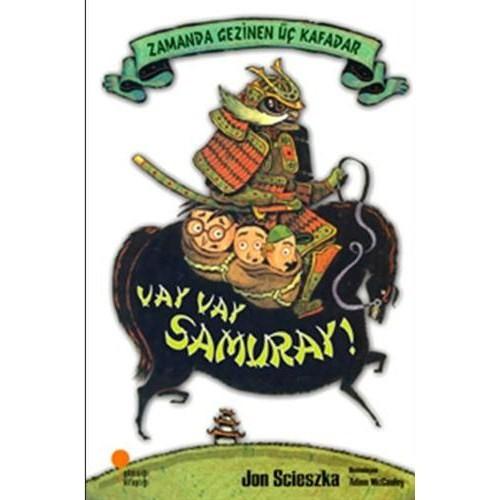 Vay Vay Samuray!