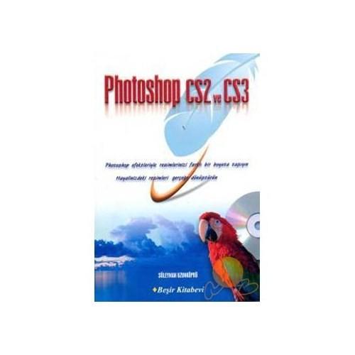 Photshop CS2 Ve CS3