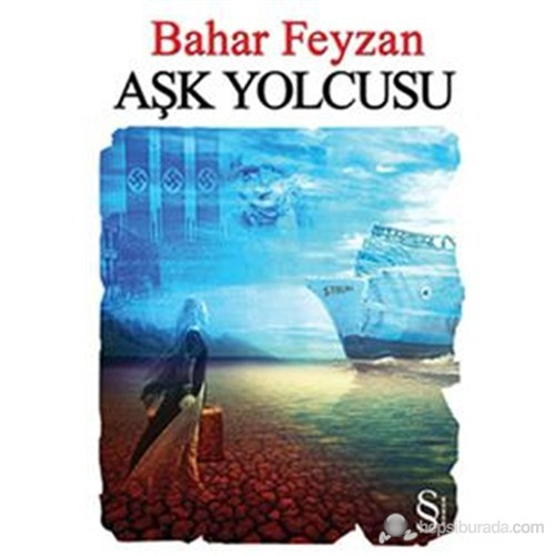 Aşk Yolcusu-Bahar Feyzan
