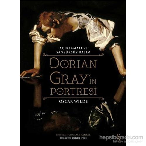 Dorıan Gray'in Portresi